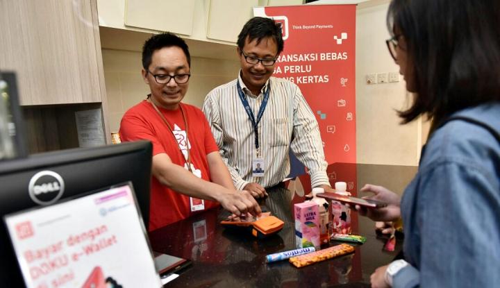 Doku Dukung Universitas Prasetiya Mulya Inisiasi Fintech Living Lab - Warta Ekonomi
