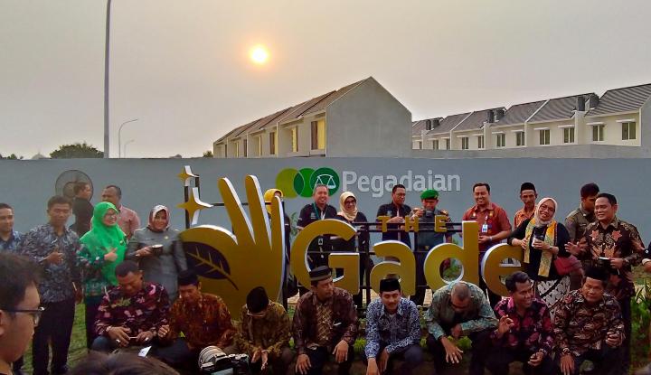 Foto Berita Pejabat Pegadaian Bekali Pengetahuan Puluhan Peserta SMN 2018