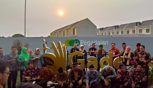 Foto Pejabat Pegadaian Bekali Pengetahuan Puluhan Peserta SMN 2018