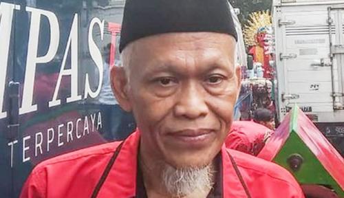 Foto Terkuak, Ini Penyebab Meninggalnya Pendiri PKS, Yusuf Supendi