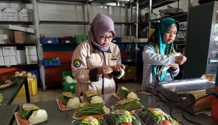 Foto Berita Pesantren Al Ittifaq Sukses Cetak Wirausahawan Lewat Agrobisnis