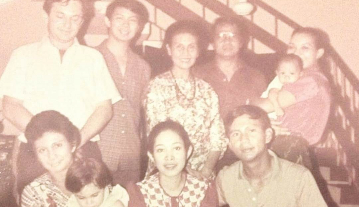 Prabowo-Titiek Salin Unggah Foto, Akankah Ada Deal Politik? - Warta Ekonomi