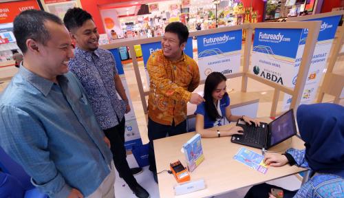 Futuready Hadirkan Asuransi Jiwa Terbaru Chubb Life Indonesia