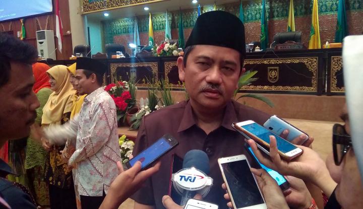 Foto Berita Riau Kejar Dana DBH Sebesar Rp1,7 T ke Jakarta