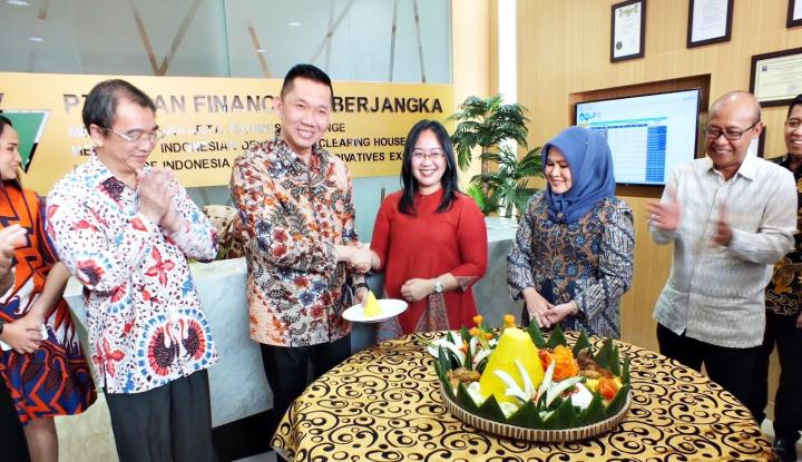 Foto Berita Targetkan Volume Transaksi 1 Juta Lot, Rifan Financindo Buka Cabang di Yogyakarta