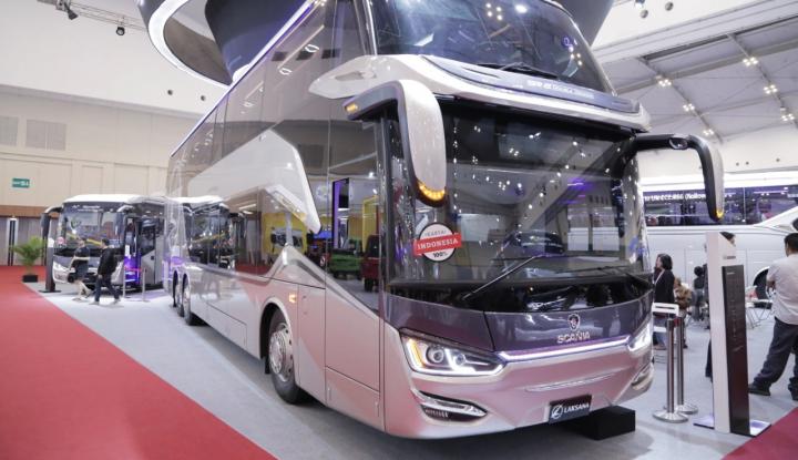 Foto Berita 30 Merek Mobil Meriahkan GIIAS Makassar