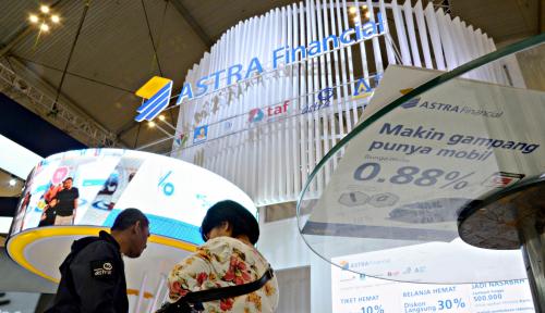 Performa Keuangan Toyota Astra Financial: Omzet dan Cuan Bertolak Belakang