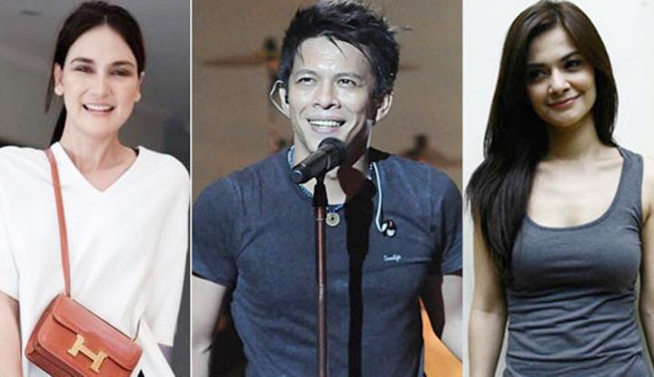 Foto Berita Permohonan LP3HI Ditolak, Gimana Kasus Cut Tari dan Luna Maya Selanjutnya?