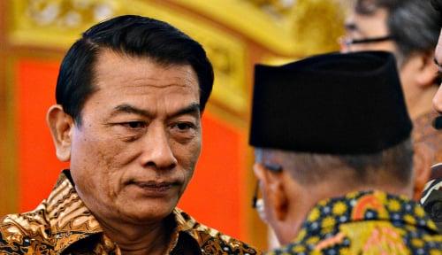 Foto Dana Kelurahan Dicap 'Sogokan' dari Jokowi? Begini Jawaban KSP