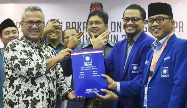 Foto Berita PAN Dukung Prabowo, Tapi Ada Syaratnya