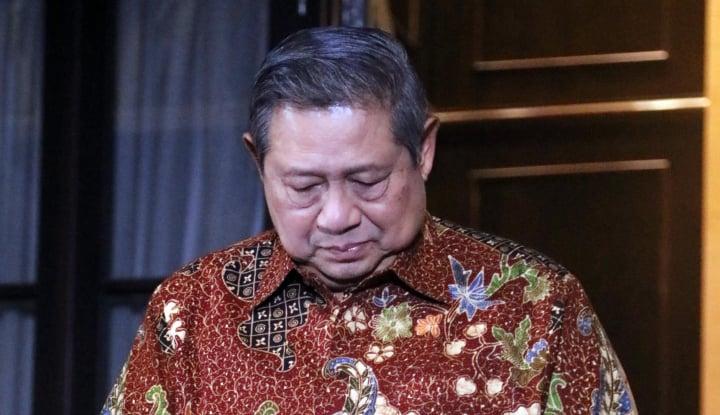 Foto Berita KPU Tanggapi Aksi