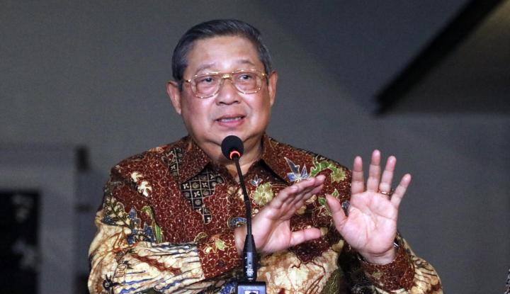 Foto Berita Kalau Demokrat Terus Diributin, SBY: Kader Harus...