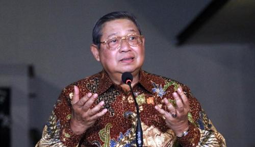 Foto Ini Loh Maksud Surat dari SBY...
