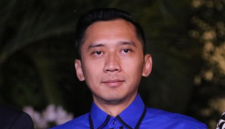 Foto Berita Dua Tahun Masuk Pencak Silat, Anak Bungsu SBY Jadi Warga PSHT