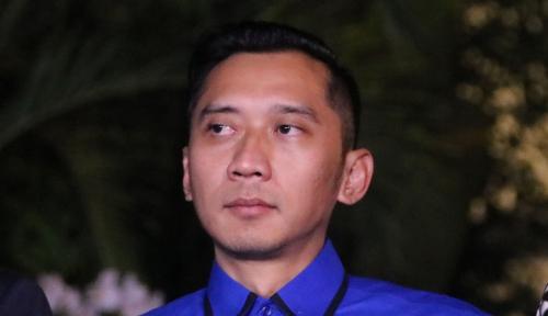Geger Rumah Ibas Putra Bungsu SBY Disegel KPK, Benarkah?