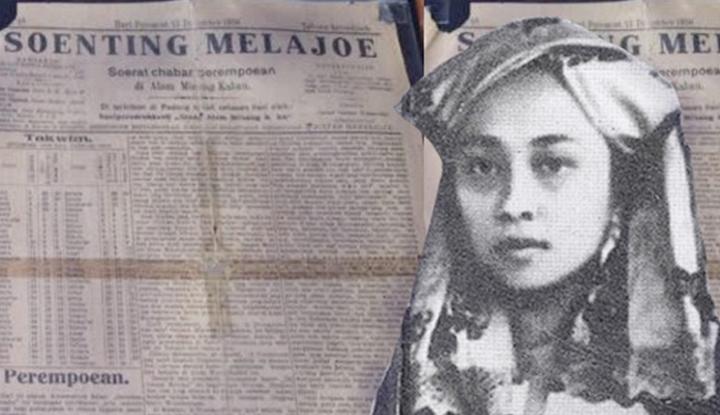 Foto Berita Sumatera Barat Usul Satu Nama Pahlawan, Siapa Dia?