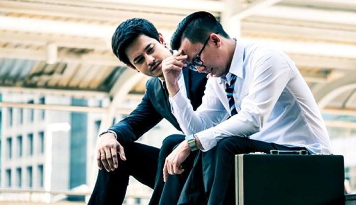 Foto Berita 3 Ketakutan yang Membuat Bisnis Anda Terpuruk