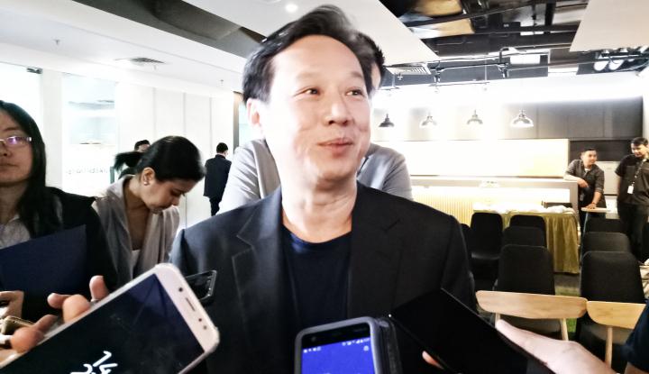 UOB Janji Akan Bantu Hubungkan Member COCOWORK Ekspansi di Asia Tenggara