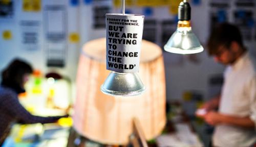 Foto Punya Ide Bisnis Baru yang