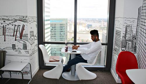 Foto 4 Deretan Nama Pendiri yang 'Angkat Kaki' dari Startup Mereka di 2018