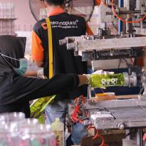 Ciptakan Peluang Bisnis dari Sampah Plastik, Inocycle Dongkrak Cuan hingga 40%