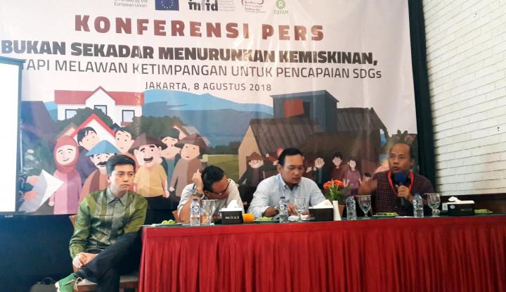 Jokowi Lebih Berhasil Turunkan Kemiskinan Dibandingkan SBY? - Warta Ekonomi