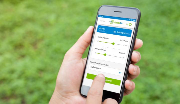 Amar Bank Ajak Konsumen Sadar Akan Perkembangan Teknologi - Warta Ekonomi