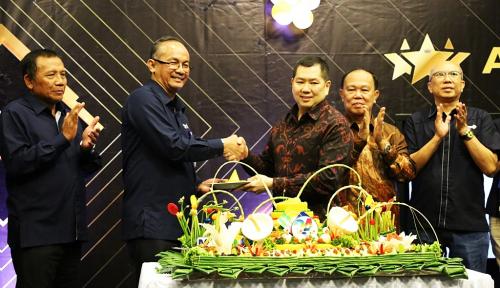 Foto Berbalik 180 Derajat! Dikasih Lampu Kuning Sama BEI, Saham MNC Vision Langsung Ciut!