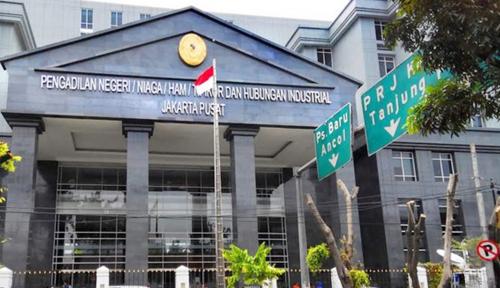 Foto PN Jakpus Tolak Gugatan SPRI dan PPWI Terhadap Dewan Pers