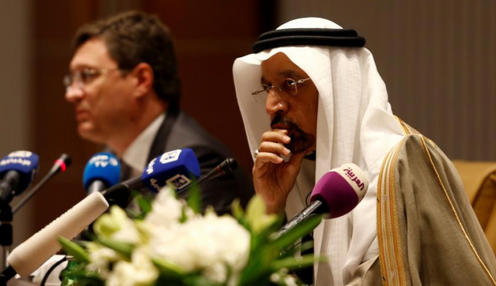 Foto Berita Saudi Jamin Pasokan Minyak ke Kanada Aman