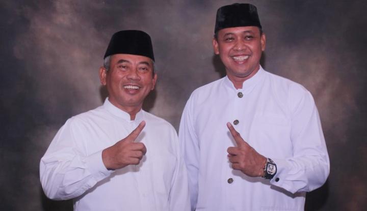 Foto Berita Kisruh Sampah Jakarta vs Bekasi, Anies Telepon Pepen Tak Diangkat