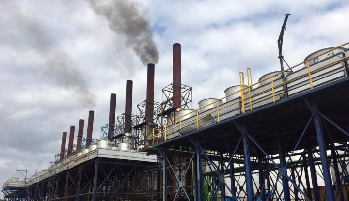 Foto Berita Pemerintah Targetkan Pembangunan 1 Juta Jaringan Gas Rumah Tangga