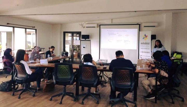 Foto Berita Bantu Startup dan UKM Berkolaborasi, Estubizi Hadirkan Estubizi Network