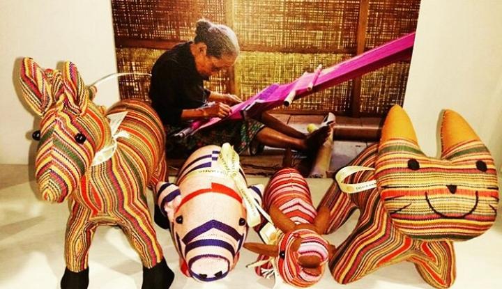 Torajamelo Berekspansi Bisnis Lewat Produk Handicraft - Warta Ekonomi