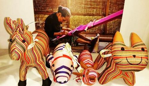 Foto Torajamelo Berekspansi Bisnis Lewat Produk Handicraft
