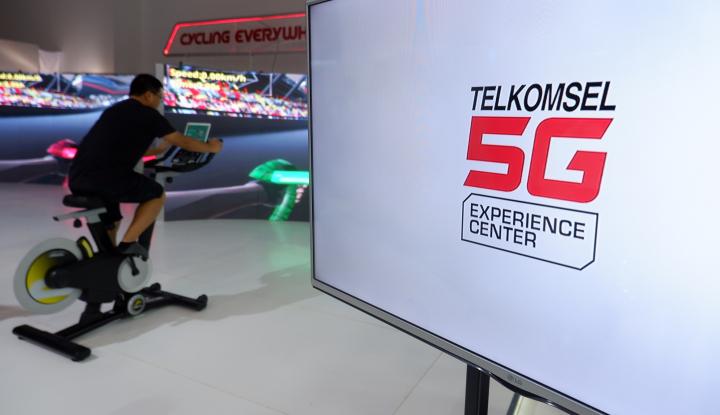 Tibco Berikan Penghargaan ke Pelanggan Paling Inovatif di Asia Pasifik, Salah Satunya Telkomsel - Warta Ekonomi