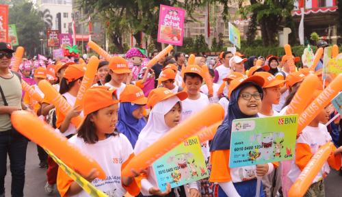 Foto Asian Games, Pasokan Gas Untuk Listrik Aman
