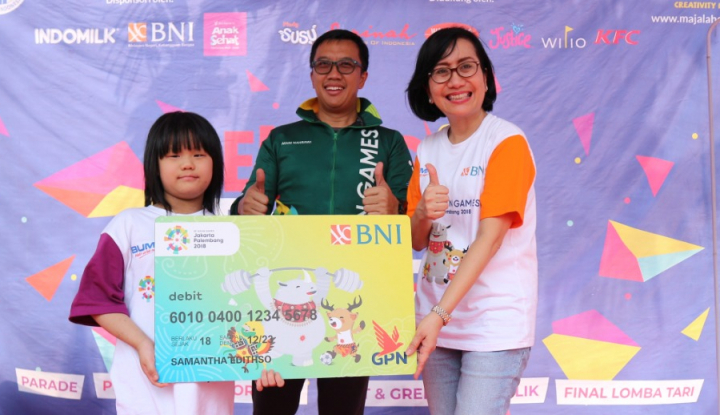 Foto Berita Bonus Atlet Asian Para Games Menggiurkan Juga nih...
