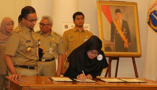 Foto ACT-Pemprov DKI Jakarta Targetkan Distribusi 1.000 Sapi Kurban