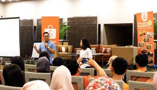 Foto Kampus Shopee Bekerja Sama dengan Facebook untuk Mengedukasi Pengusaha Lokal
