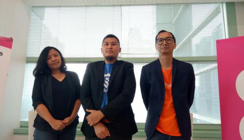Foto ECC 2018 Pertemukan Para Pemain Besar e-Commerce Indonesia