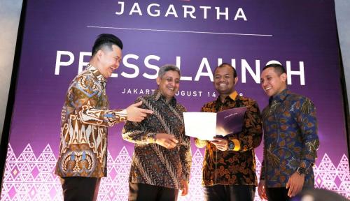 Foto Jagartha: Peningkatan Investor Lokal Harus Diiringi Pemahaman yang Baik