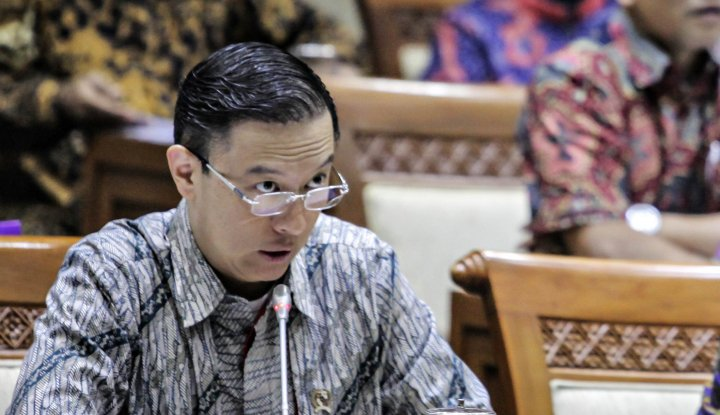 Foto Berita Gejolak Rupiah Bikin Laju Investasi Melambat 4,9% di Kuartal II