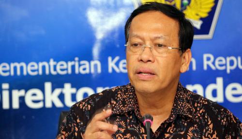 Foto Ada Kabar Baik Buat Perusahaan Go Public dari Dirjen Pajak Nih...