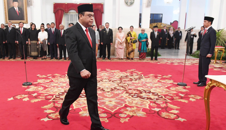 Foto Berita Hore! Atlet Indonesia yang Berlaga di Asian Games Masuk Jadi TNI, Polri, dan PNS?