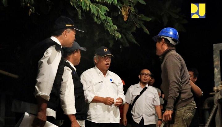 Foto Berita Kementerian PUPR Perhatikan Pengarusutamaan Gender Dalam Pembangunan Infrastruktur