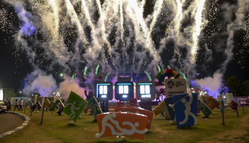 Honor Panitia Asian Games Belum Lunas? Demokrat: Semoga Uangnya..