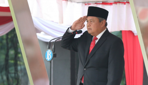 Foto Dorong Ekonomi, Ketua ISEI Tekankan Pentingnya Sinergi Unsur Daerah