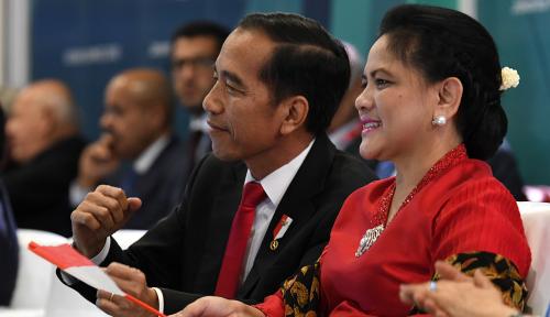 Foto Presiden: Ayo Pemuda Bangun Indonesia!