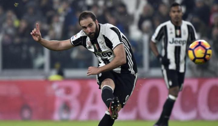 Juventus Akan Kalahkan MU - Warta Ekonomi